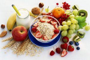 Плюсы и минусы здоровой пищи и нездоровой пищи.